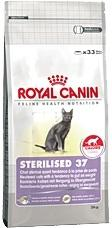 "Royal Canin Sterilised-רויאל קנין סטרילייז  4 ק""ג ביג פט"